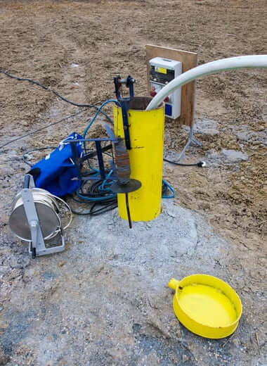 Well water testing in raleigh nc